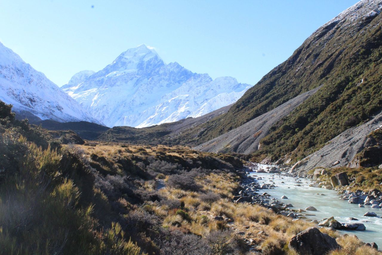 5 Essential Travel Tips for NewZealand