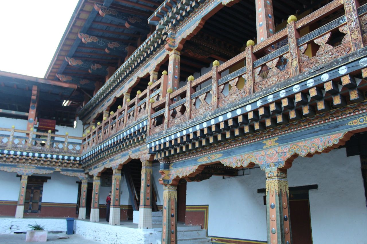 Tips if you are planning a trip to Bhutan fromIndia