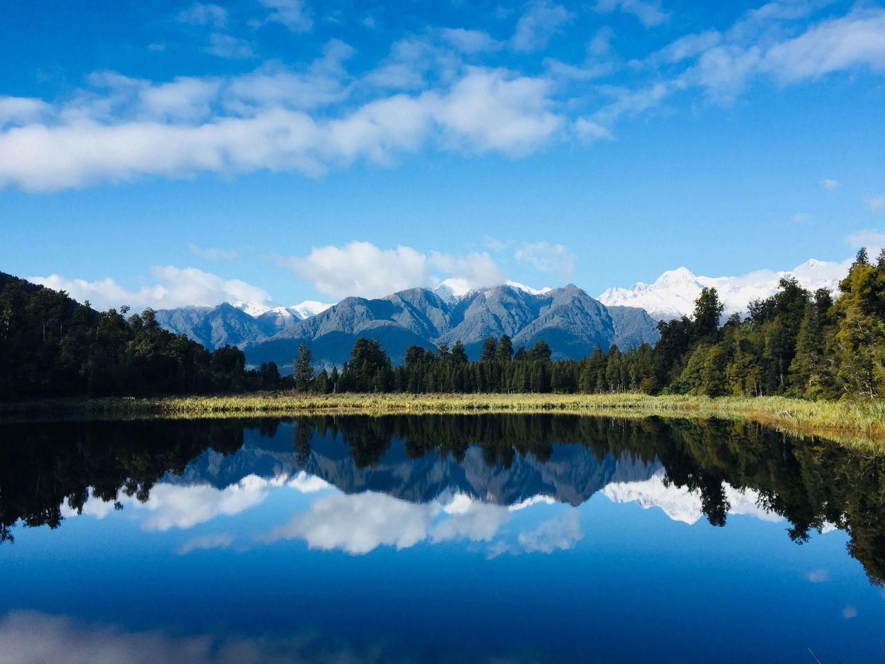 2 Weeks Roadtrip Itinerary in NewZealand