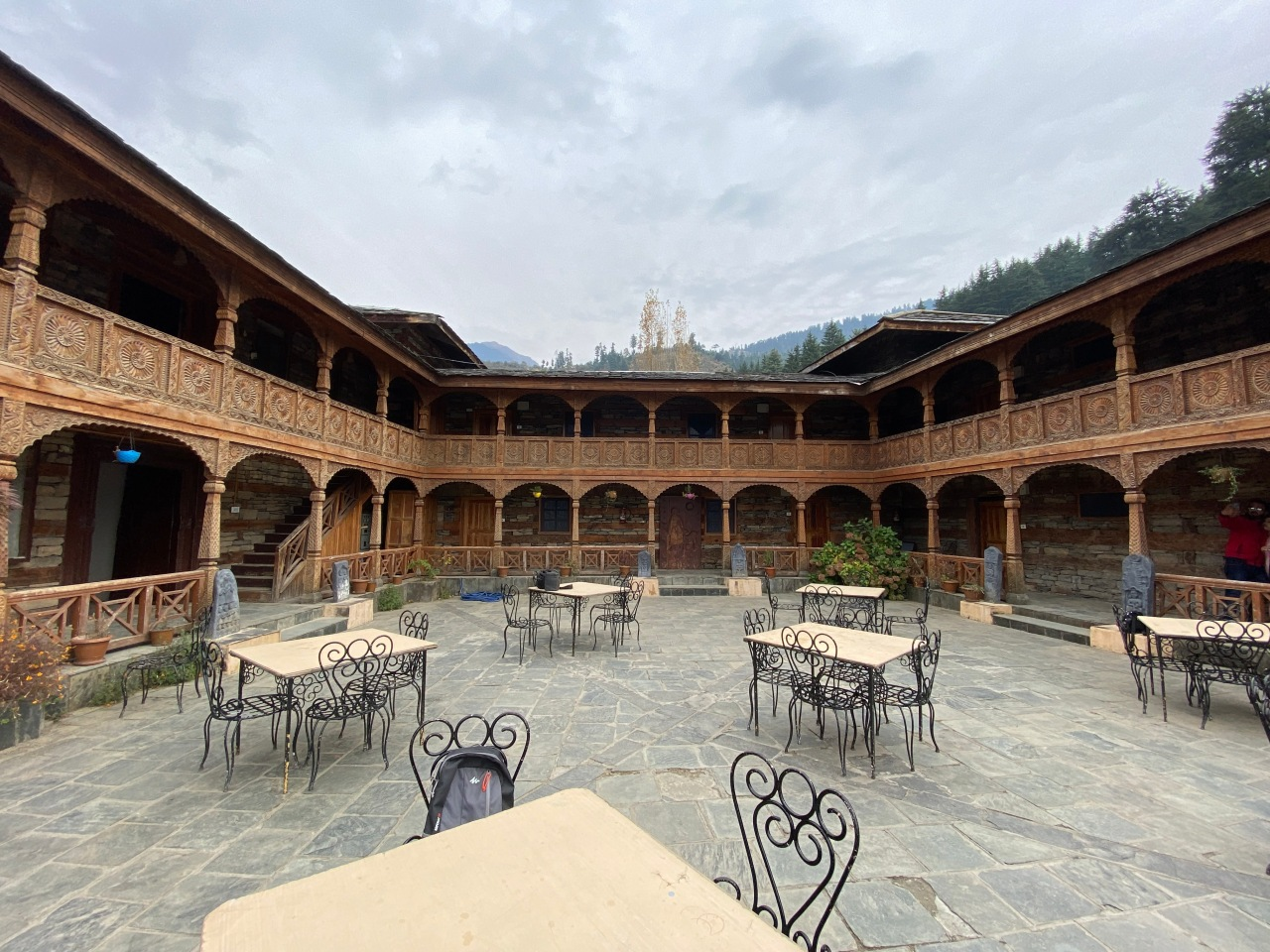 10 Must Try Cafes inManali